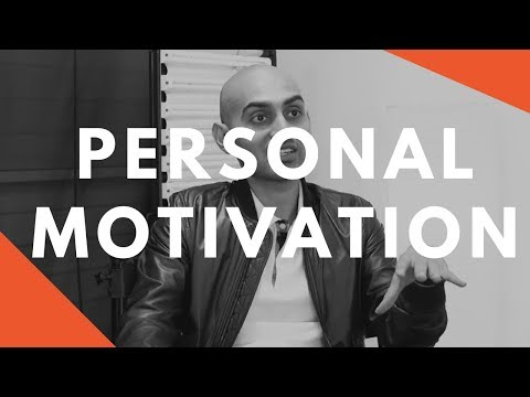 Personal Motivation: What Drives You To Succeed? | Business Advice from Neil Patel