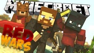 АССАСИНЫ В ДЕЛЕ - Minecraft BedWars #81