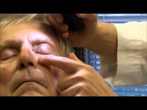 Skin Cancer Screening Demonstrated