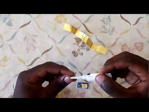 AMAZING FREE INTERNET BY HACKING SIM CARD