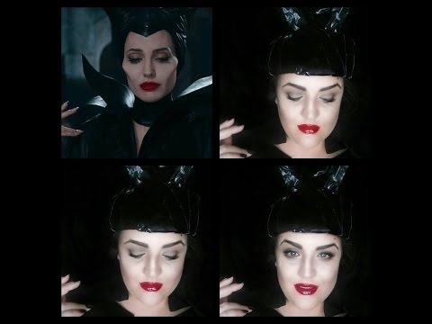 Maleficent tutorial