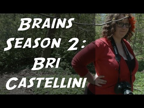 Brains Season 2: Reintroducing Bri Castellini