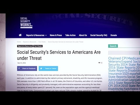 The GOP's Stealth Attack on Social Security