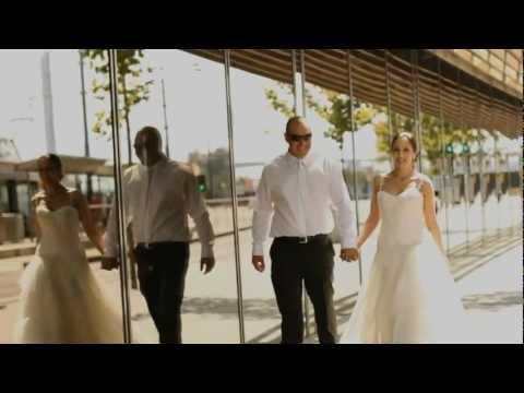 Videographer Melbourne - Claire & Daniel's Wedding (ProProducer)