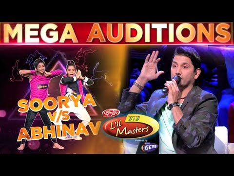 DID Little Masters  Season 4   Delhi & Calcutta Auditions News