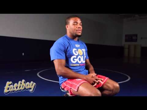 Jordan Burroughs - Gear Choices