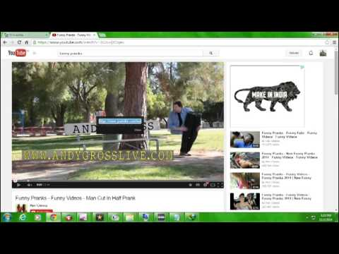 Download YouTube Videos Free without Software !! Quick, Easy & FREE)