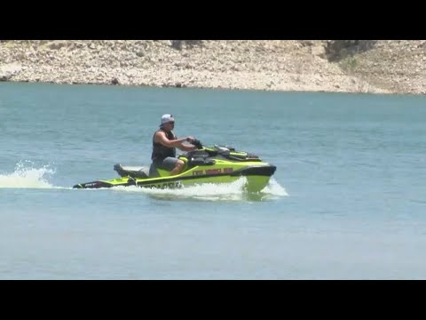 80,000 visitors celebrate Memorial Day weekend at Elephant Butte