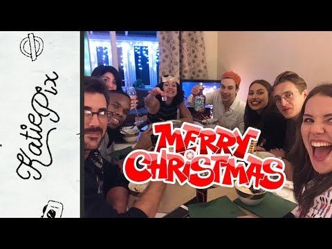 NOT ACTUALLY CHRISTMAS | Vlog 062 | Katie Pix