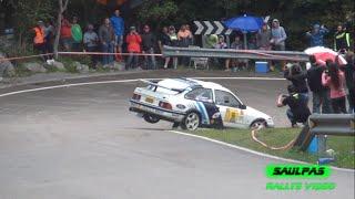 IV Rallye Festival Trasmiera | 2016