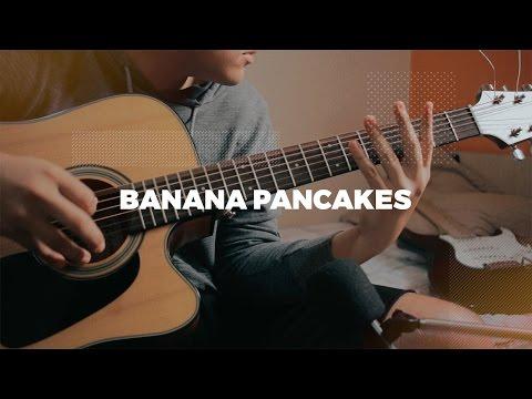 Banana Pancakes   Jack Johnson   Guitar Cover