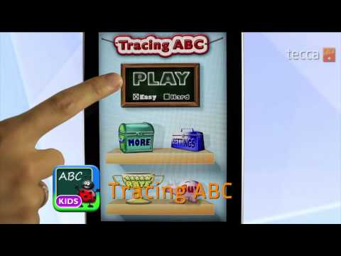 Just Show Me: 3 educational Android apps for preschoolers