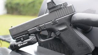 glock 17 mos Videos - 9tube tv