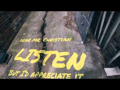 Derek Minor - Dear Mr Christian, Ft. Dee-1 & Lecrae