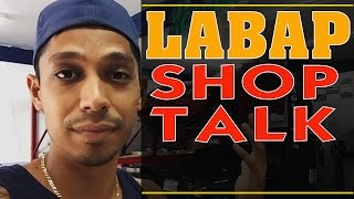 LABAP Shop, My Personal Life, Race Cars, and What You Want