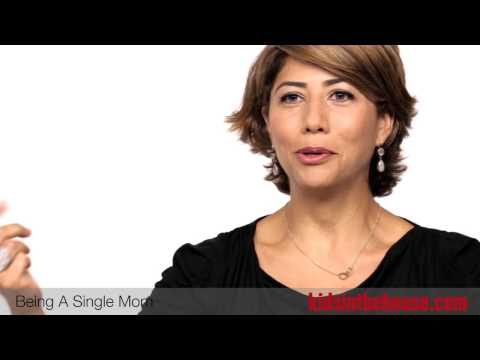 Tips For Single Moms - Claudia Flores