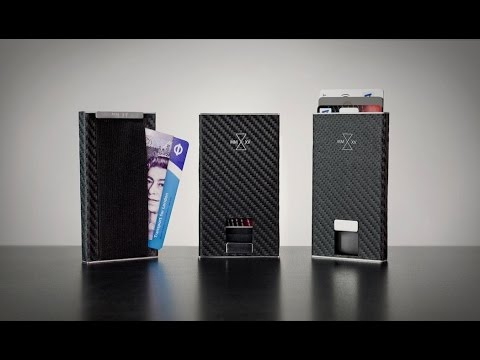 ✔Top 5 Wallets Every Man Must Have
