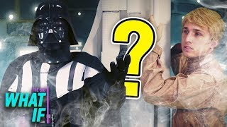 WHAT IF SMOKING RUINED ICONIC MOVIE MOMENTS...