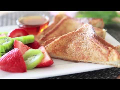 Easy Cinnamon French Toast Recipe