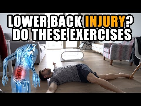 How To Recover After A Deadlift Injury Within 48 Hours And Heal Lower Back Pain