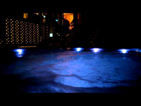 Spa~Poe with Viking Spas & Inside Out Rec'