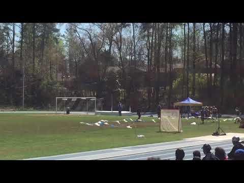 UC Eagles Parents coaches 4x100m/ Marietta High School Ccytl 3-31-18/ Union City Eagles