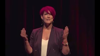 Empathy: The Heart of Difficult Conversations   Michelle Stowe   TEDxTallaght