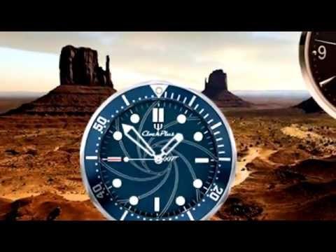 ClockPlus clock collection
