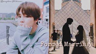 BTS Jimin FF Forced Marriage episode 1