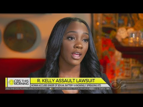 Xxx Mp4 Woman Claims R Kelly Filmed Nonconsensual Sex Routinely Locked Her Up 3gp Sex