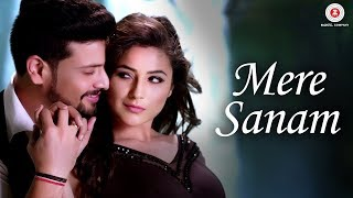Mere Sanam - Official Music Video | Dr. Pardeep Bhardwaj | Sukhpal Sukh