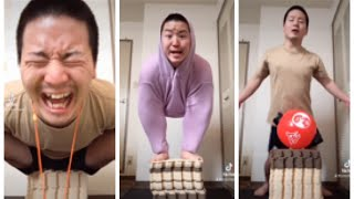 Junya1gou funny video 😂😂😂 | JUNYA Best TikTok May 2021 Part 3 @Junya.じゅんや