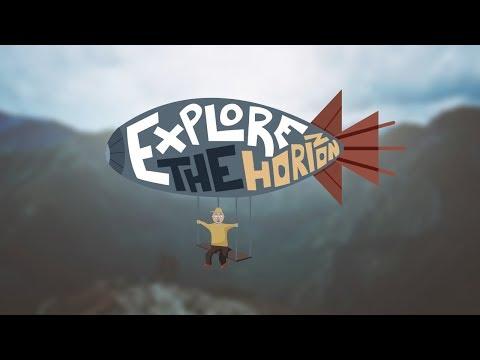 Create an illustrated adventure logo   TUTPAD Course Introduction