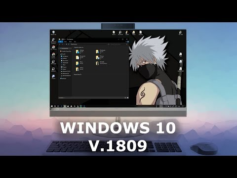 Windows 10 V.1809 (Update/Download) What's New