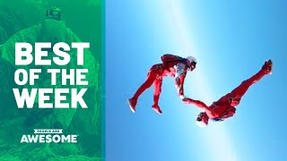 Best of the Week   2019 Ep. 10   People Are Awesome
