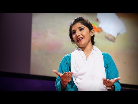 To learn is to be free | Shameem Akhtar