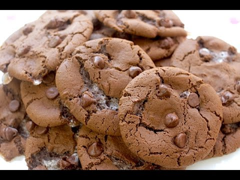 How To Make Marshmallow Cookies   Simply Bakings