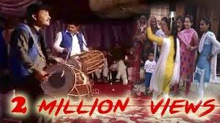 DHOL BEAT - 2018 Mehndi Dhool Beat Dance - Pakistan Dhool Master zabi