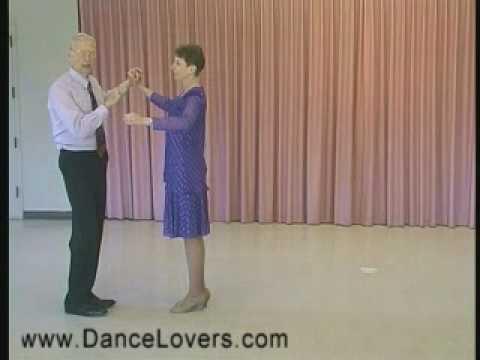 Learn to Dance the Advanced Waltz - Ballroom Dancing