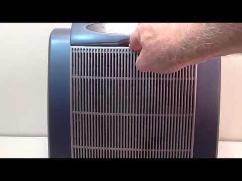 Airpodcleaner Mini Air Purifier - Getting Started