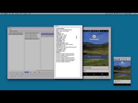 Testing Android apps with Appium: from setup to first test on OS X