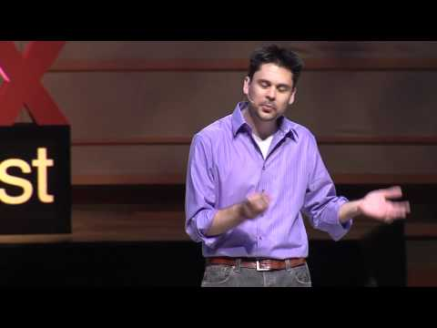 Teaching without words | Matthew Peterson | TEDxOrangeCoast