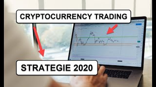 CRYPTOCURRENCY TRADING STRATEGIE 2020