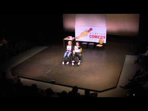 Broadminded - 2014 Milwaukee Comedy Festival