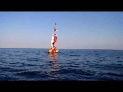 SSTV 21-18 - Navionics/Fuel Tank Removal