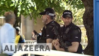 Manchester attack: Police raids continue in full force