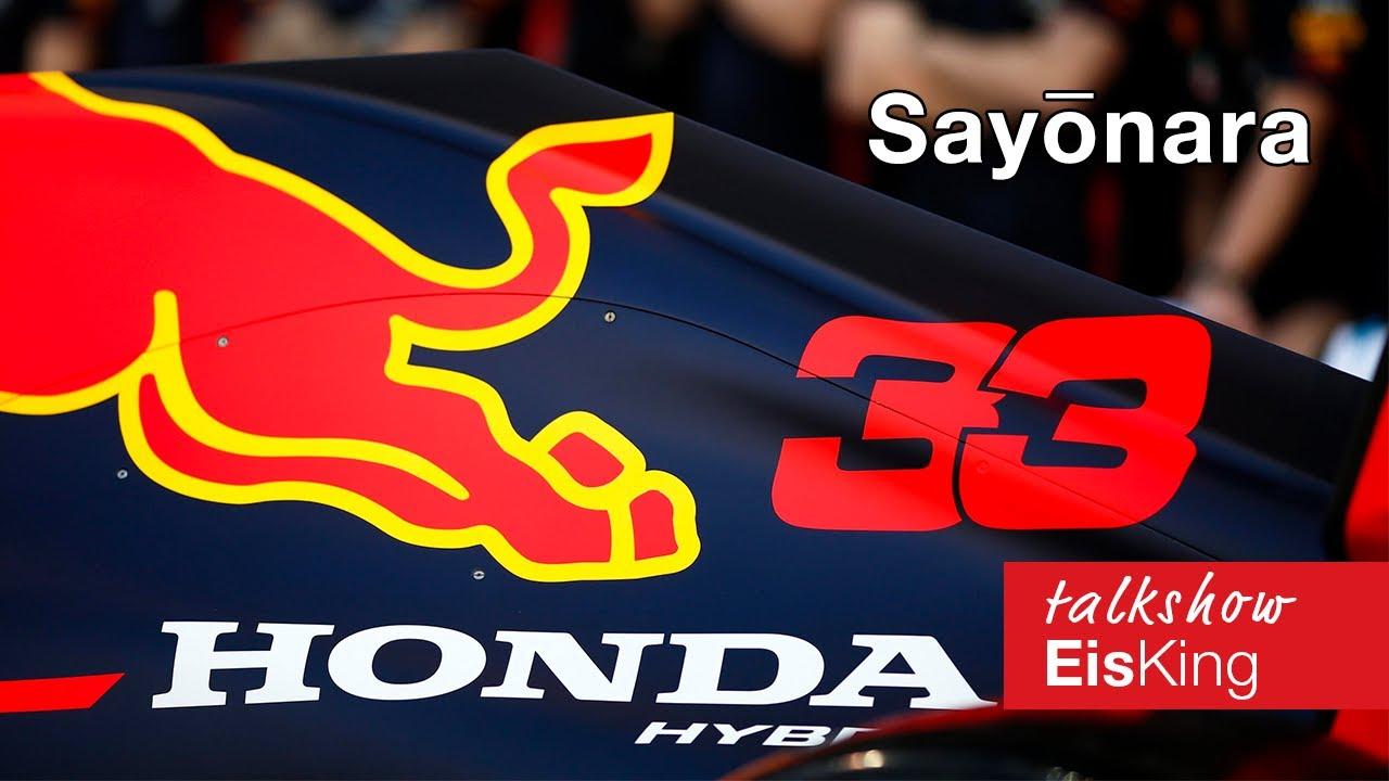EisKing NEWS: Dovidenia Honda / Hybridné FIAsko / Vitaj Mick Schumacher