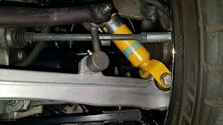 Fix Corvette Suspension Squeaks for $10 - Vidly xyz