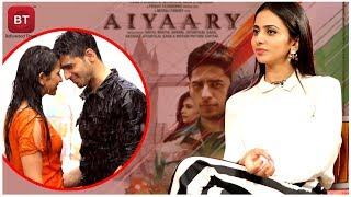 Rakul Preet Singh Opens Up On Being Disappointed With Less Romance Scenes In Aiyaary Movie