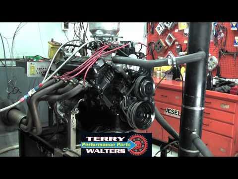 Ford Big Block 460 Torque Monster